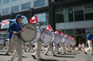 Canada Day Parade in Montreal, Quebec, July 1, 2006_2