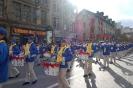 Christmas Parade-Montreal