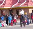 Etobicoke Lakeshore Santa Clause Parade