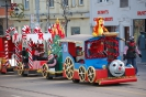Etobicoke Lakeshore Santa Clause Parade, December 1 2007_25