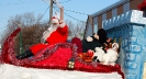 Etobicoke Lakeshore Santa Clause Parade, December 1 2007_28