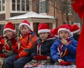 Markham Santa Clause Parade