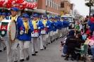 Niagara Falls, Ontario Santa Clause Parade