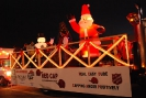 Oshawa Santa Clause Parade