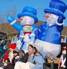 Richmond Hill Santa Clause Parade