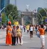Caribbean Carnival (Caribana) Parade, Toronto, August 2, 2008_4