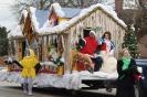Etobicoke Lakeshore Santa Claus Parade December 6 2008_1
