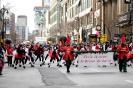 Montreal Santa Claus Parade