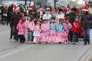 Richmond Hill Santa Claus Parade