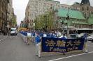 Falun Dafa Day Parade-Montreal_1
