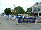 Ogdensburg Parade - In US