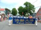 Ogdensburg Parade - In US