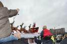 Richmond Hill Santa Claus Parade
