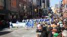 Toronto St. Patricks Day Parade