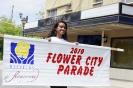 Brampton Flower City Parade