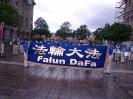 Falun Dafa Day-Montreal