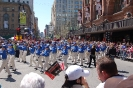 Montreal-Parade for Winners of Olympics