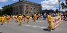Oshawa Fiesta Parade