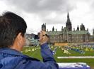 World Falun Dafa Day, Ottawa