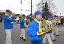 Markham Santa Claus Parade