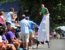 Ogdensburg Seaway Festival Parade