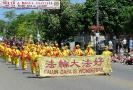 Mississauga Bread & Honey Festival Parade, June 7, 2014_5
