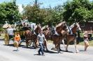 Welland Rose Festival Parade