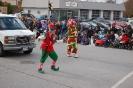 Niagara Falls Santa Claus Parade - December