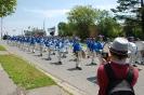Oshawa Fiesta Festival Parade