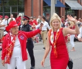 Port Credit Canada Day Parade, July 1, 2015_13