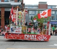 Port Credit Canada Day Parade, July 1, 2015_14