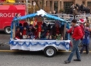 Santa Claus Parade Markham