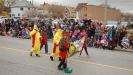 Santa Claus Parade Niagara