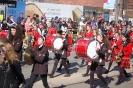 Toronto Beaches Lions Club Easter Parade - April