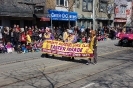 Toronto Beaches Lions Club Easter Parade - April