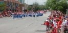 Canada Day Parade - Mississauga