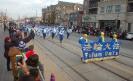 Lakeshore Santa Claus Parade_9