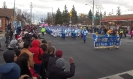 Markham Santa Claus Day Parade