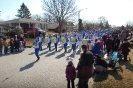 Easter Parade - Pickering