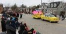 Santa Claus Parade - Milton